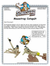 Sonicdad instructions free